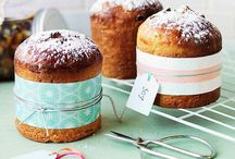 Holiday Baking /Feestdagenbaksels