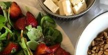 Salads/Salades