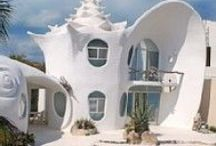Architecture Creative Houses