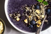 Healthy Quinoa Recipes / A board devoted to healthy quinoa recipes that are delicious! / by Food Faith Fitness