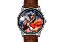 NFL MLB NHL NBA Watches / NFL MLB NHL NBA Watches