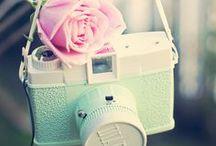 Fotografia | Vejo flores..