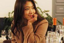 Park shin hye ♥︎♥︎