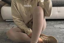 Zeezy ⇔ Kanye