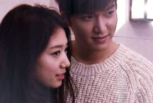 The Heirs !!