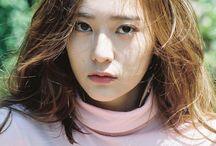 Krystal jung ♥︎♥︎