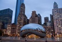 Chicago | Events  & Attractions