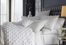Dreamy Home Ideas / by Diane Bounds