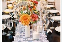 Events I want to plan / by Christina Domino-Philpott