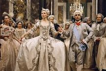 Marie Antoinette / It's just such a pretty movie. And it makes me want to eat snack cakes. / by Christine