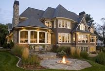 Home / by Michaela Moore