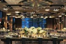 Wedding Receptions   Hyatt Regency Chicago Style / Dreams become reality with the help of the talented wedding planners at our award-winning Chicago, Illinois destination wedding site.