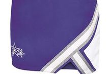 Cheerleading Uniform Skirts / Quality uniforms at the lowest price—guaranteed!
