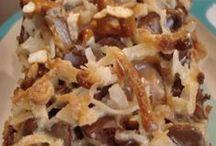 pretzel recipes / by Stacey Sizer Biondi