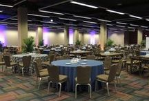 Hyatt Regency Chicago | Meetings & Events / Host extraordinary meetings and events at Hyatt Regency Chicago, where the ideal setting and deluxe amenities of our downtown Chicago conference center are always a pleaser.