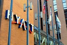 Hyatt   Chicago Hotel Reviews / We love staying social and can't wait to hear what you think about our hotel!