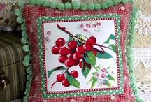 Quilting and Patchwork / quilting. patchwork. sewing. thrift. scraps. hodgepodge. more.