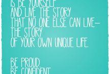 Inspiration / by Jennifer Young