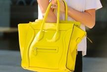 Carry Me Bag / by CYNDI Brewster
