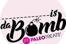 Paleo Treats® Products / Paleo Treats® is a small company dedicated to making Paleo friendly cookies, desserts, and other delectables.  Started in May 2009, we have grown from making batches of cookies in a small kitchen to operating out of a commercial bakery, although we still ship every package ourselves (an excuse to continually sample Paleo Treats®.)