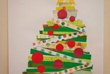 Kerstmis / by Juf Marita
