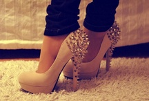 Trend: Studded shoes