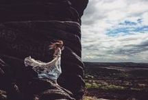 BEAUTIFUL Moments with Brides and Weddings / Sometimes a photograph takes you somewhere...