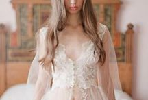HEIRLOOM LINGERIE Collection / Luxury lingerie by Claire Pettibone  http://shop.clairepettibone.com/collections/lingerie / by Claire Pettibone
