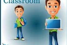 ICT en onderwijsartikelen / Handige artikelen rondom PO en ICT / by Juf Marita