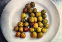 Olive-ish