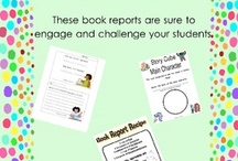 Common Core Reading Worksheets / All worksheets are aligned to the Common Core State Standards
