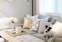 interior designs / by Sidoney Sterling