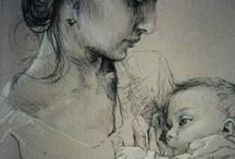 Breastfeeding  / by Juno Magazine