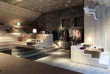 Inside store-y