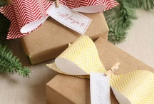 Crafts - Gifts / by Michaela Moore