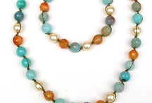 Crafts - Jewelry / by Michaela Moore