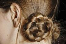 BRIDAL Hair & Beauty / Hair and beauty and beauty ideas for brides and weddings