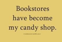 Books / by Michaela Moore
