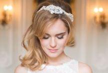 Beautiful Weddings / by CYNDI Brewster