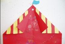 Circus / by Juf Marita