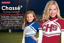 Cheer Collections / Cheerleading collections from Campus Teamwear