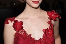 RED CARPET & CUSTOM GOWNS by Claire Pettibone / Red Carpet & Custom Gowns by Claire Pettibone
