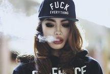 Queen of cool