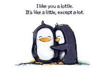 You gotta ♥ Penguins