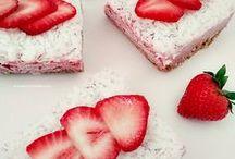 Dessert / by Audrey Kitching