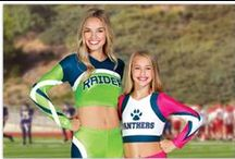 Chassé® Sublimated Uniforms / Sublimation gives you custom uniforms without the big price tag!