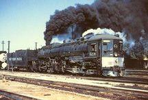 train / train / by Hiroshi Neya