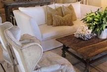 vintage sitting rooms / Anything that brings #tranquility and is pleasing to my eyes. Sometimes #eclectic sometimes #bohemian sometimes #classic