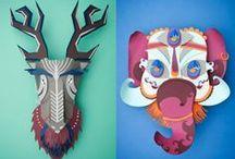 iCreate Art Camp / by J Jones