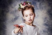 Kids... Love fairy tales
